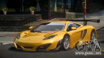 McLaren MP4 GS-R para GTA 4