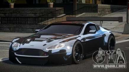Aston Martin Vantage GST para GTA 4
