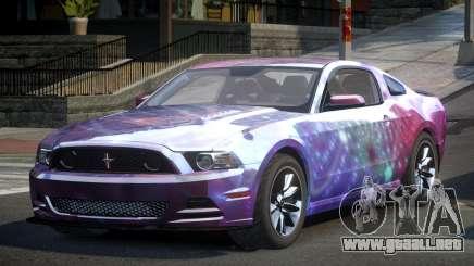 Ford Mustang GST-U S9 para GTA 4