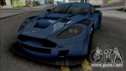 Aston Martin DBR9 [IVF] para GTA San Andreas