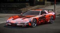 Chevrolet Corvette SP C5 S1 para GTA 4