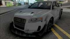 Audi RS4 2008 BodyKit