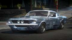 Shelby GT500 Qz S10