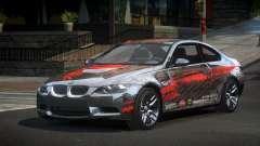 BMW M3 E92 Qz S1 para GTA 4