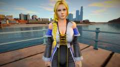 Dead Or Alive 5 - Helena Douglas (Costume 2) 6 para GTA San Andreas