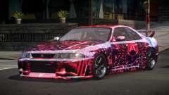 Nissan Skyline R33 GS S5 para GTA 4