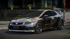 Honda Civic Qz S2 para GTA 4