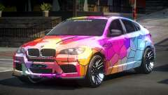 BMW X6 PS-I S10