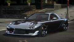 Mazda RX-7 GT-U para GTA 4