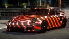 Porsche 911 SP Qz PJ4 para GTA 4