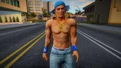 DJ Rig para GTA San Andreas