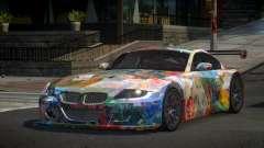 BMW Z4 SP-I PJ1 para GTA 4