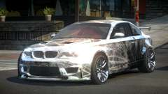 BMW 1M E82 GT-U S7