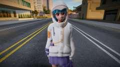 Fortnite - R.E.M.Wakers (Yuki) para GTA San Andreas