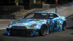 Nissan GTR FLS S2 para GTA 4
