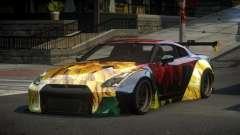 Nissan GTR FLS S5 para GTA 4