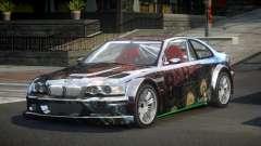 BMW M3 E46 G-Tuning L7