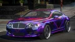 Bentley Continental ERS S7