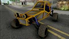 Bandito [HD] para GTA San Andreas