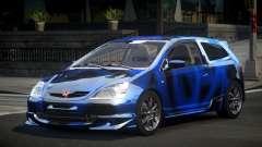 Honda Civic EP3 S10 para GTA 4