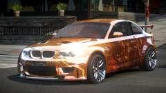BMW 1M E82 GT-U S8