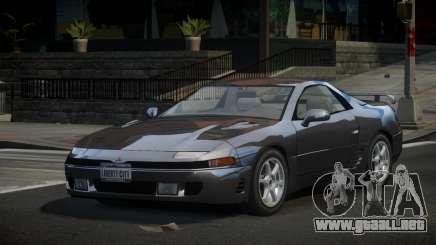 Mitsubishi 3000GT PS-I para GTA 4