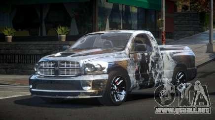 Dodge Ram BS-U S6 para GTA 4