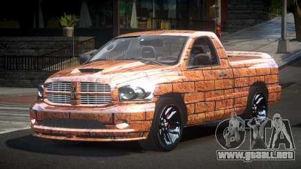 Dodge Ram BS-U S1 para GTA 4