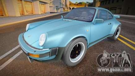 Porsche 911 Turbo (good model) para GTA San Andreas