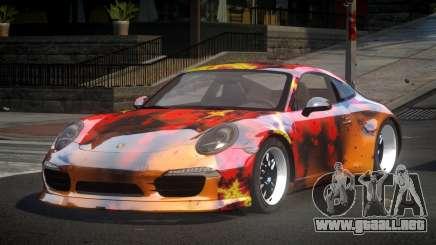 Porsche Carrera GT-U S7 para GTA 4
