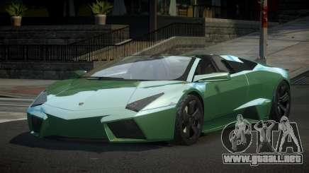 Lamborghini Reventon PSI para GTA 4