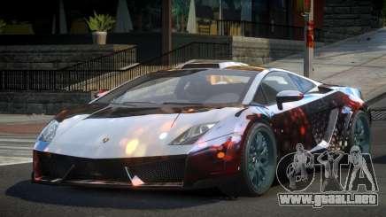 Lamborghini Gallardo GS Qz S1 para GTA 4