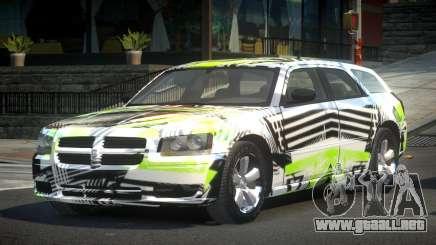 Dodge Magnum GS-U S9 para GTA 4