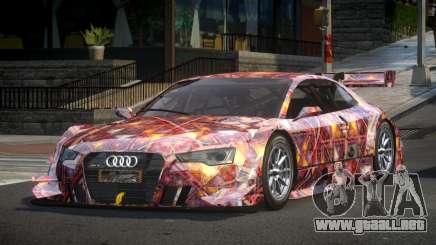 Audi RS5 GT S3 para GTA 4