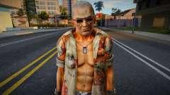 Dead Or Alive 5: Ultimate - Leon 2 para GTA San Andreas
