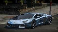 Lamborghini Aventador PS-R S9