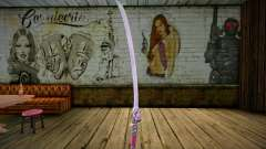 Raiden Shoguns (Baal) Sword