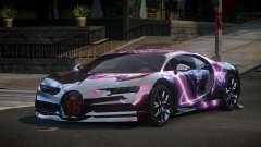 Bugatti Chiron Qz S2