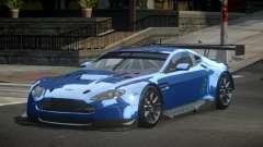 Aston Martin Vantage GS-U