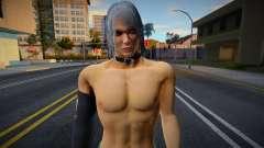Kujo 3 para GTA San Andreas