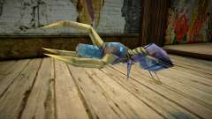 Half Life Opposing Force Weapon 15