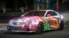 Cadillac CTS-V US S9