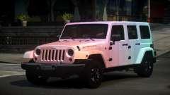 Jeep Wrangler US S7