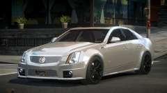 Cadillac CTS-V US