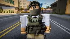Roblox FBI