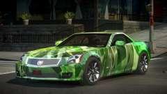 Cadillac XLR GS S2
