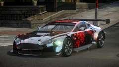 Aston Martin Vantage GS-U S1