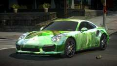 Porsche 911 G-Tuned S8 para GTA 4