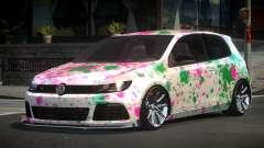 Volkswagen Golf G-Tuning S8 para GTA 4