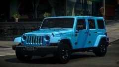 Jeep Wrangler US S10